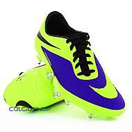 Nike - Hypervenom Phelon SG Electro Purple