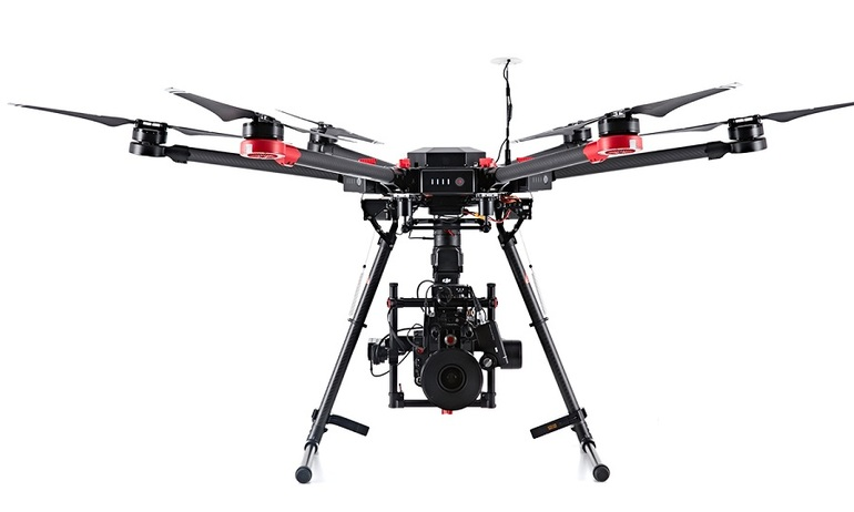 Inside a Drone: 5 Reasons DJI Crafts the Ultimate Flight