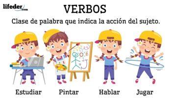 El verbo y más