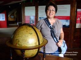 Museo Francis Drake