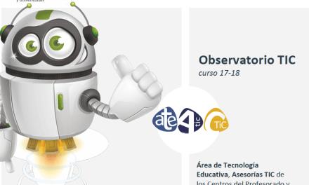 Observatorio TIC 2017/2018