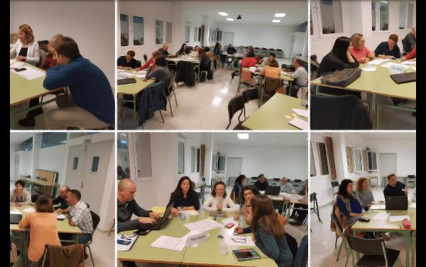 2ª Sesión Seminario Equipos Directivos y SAE