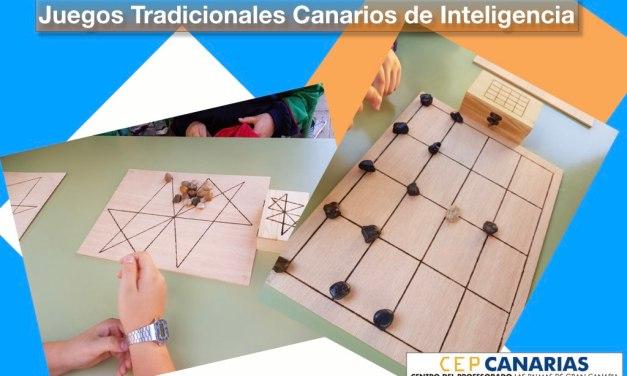 APU: Juegos Tradicionales Canarios de Inteligencia