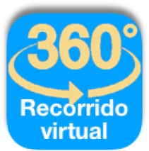 Recorrido 360 del CEP