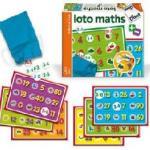 Loto matemáticas