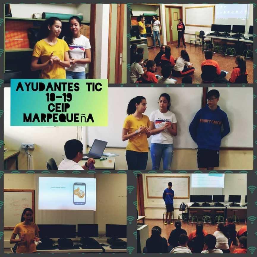 ProyectoAyudantesTIC7