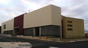 Nuevo consultorio de Playa de Arinaga 1b