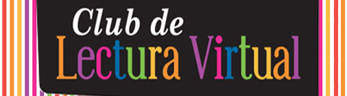 Acceder al blog: Club de lectura virtual