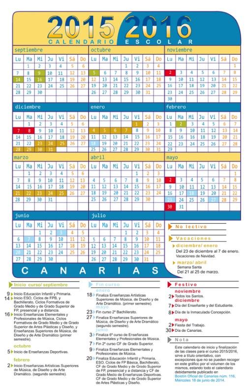 [Imágenes] calendario_escolar_2015_16