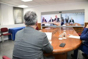 Canarias y Madeira crearán el primer corredor verde entre RUP para reactivar el sector turístico