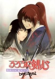 Rurouni Kenshin: Tsuiokuhen (Dub)