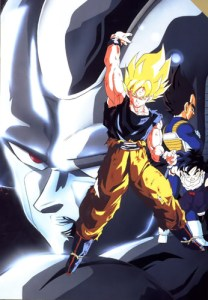 Dragon Ball Z Movie 6 – The Return Of Cooler