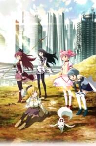 Mahou Shoujo Madoka Magica Movie 2: Eternal