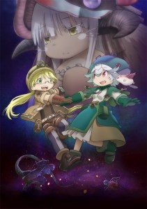 Made in Abyss Movie 3: Dawn of the Deep Soul