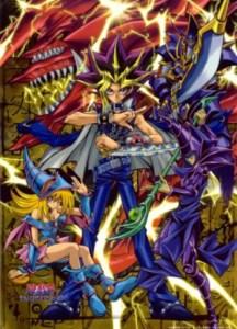 Yu Gi Oh! Duel Monsters