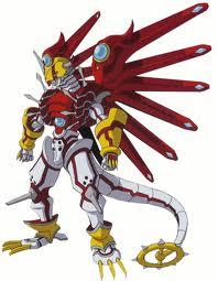 Digimon Movie 8: Ultimate Power! Activate Burst Mode