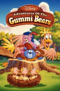 Adventures of the Gummi Bears – Season 06
