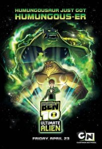 Ben 10 Alien Force – Season 3