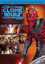 Star Wars: The Clone Wars – Season 4