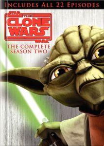 Star Wars: The Clone Wars – Season 2