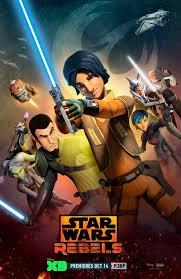 Star Wars Rebels – Season 1