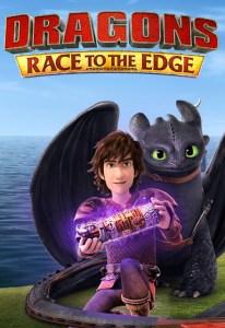 Dragons: Race to the Edge – Season 3 & 4