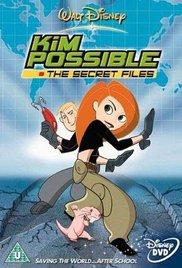 Kim Possible the Secret Files