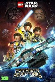 Lego Star Wars: The Freemaker Adventures – Season 2