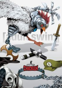 Robot Chicken – Season 10