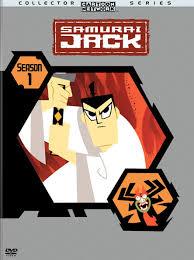 Samurai Jack – Season 1