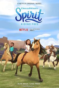 Spirit: Riding Free – Season 6