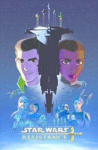 Star Wars Resistance – Season 2