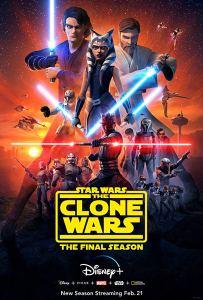 Star Wars: The Clone Wars – Season 6
