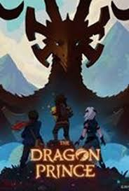 The Dragon Prince – Season 1