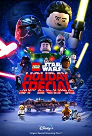 The Lego Star Wars Holiday Special – Season 1