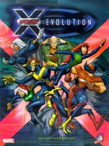 X-Men: Evolution – Season 2