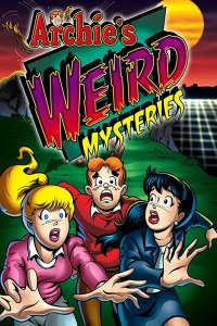 Archie's Weird Mysteries – Season 1