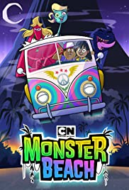 Monster Beach – Season 1
