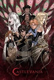 Castlevania – Season 4