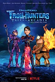 Trollhunters: Tales of Arcadia – Season 2