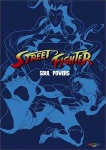 Street Fighter: The Animated Series – Season 2