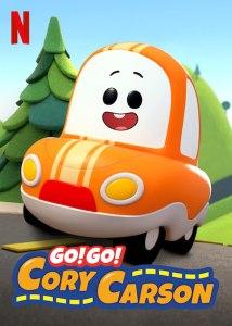Go! Go! Cory Carson – Season 2