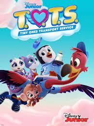 T.O.T.S. – Season 2