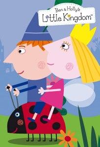 Ben & Holly's Little Kingdom – Season 1