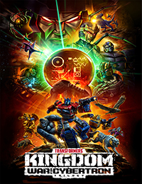 Transformers: War for Cybertron Season 3 (Dub)
