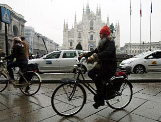 Dall'inizio dell'anno la soglia indicata dall'Europa è stata superata in pratica un giorno su tre