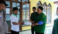 Ansor Kota Tasik Instalasi Listrik gratis serentak di 10 Kecamatan