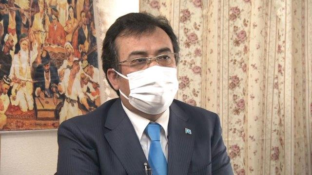 Muhtar Abdurahman
