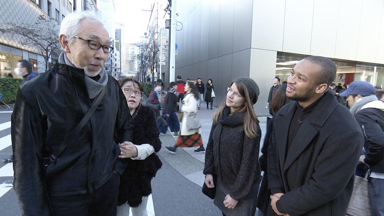 Glasses - COOL JAPAN - TV | NHK WORLD-JAPAN Live & Programs
