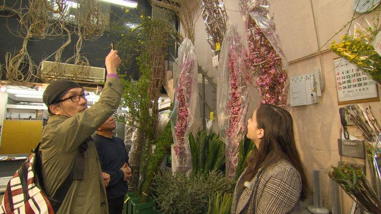 Flowers - COOL JAPAN - TV | NHK WORLD-JAPAN Live & Programs